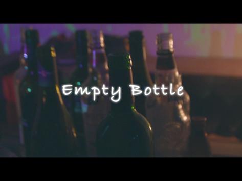 「Empty Bottle」楽曲制作