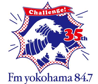 FM横浜「ファンケルヨコハマなでしこ」出演