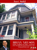 SOLD! 4 units Multi- Family!