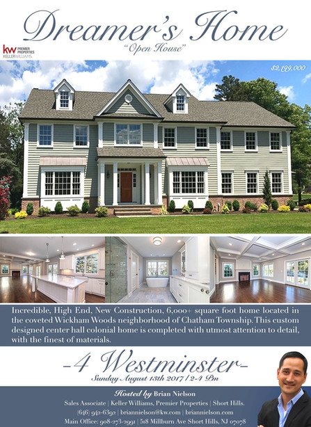 Luxury & Elegance | 4 Westminster