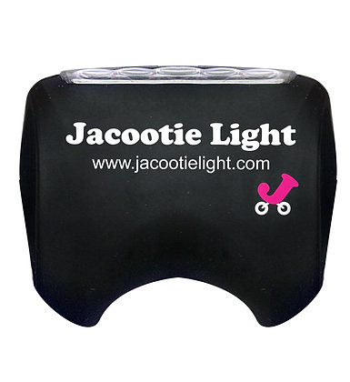2 Jacootie stroller headlights