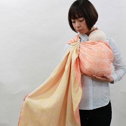 Renkon in Orange x Asaki