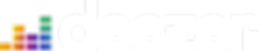 Deezer Logo White SML.png