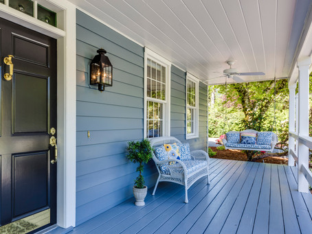 Three Questions Most Home Buyers Might not Know the Answer To....