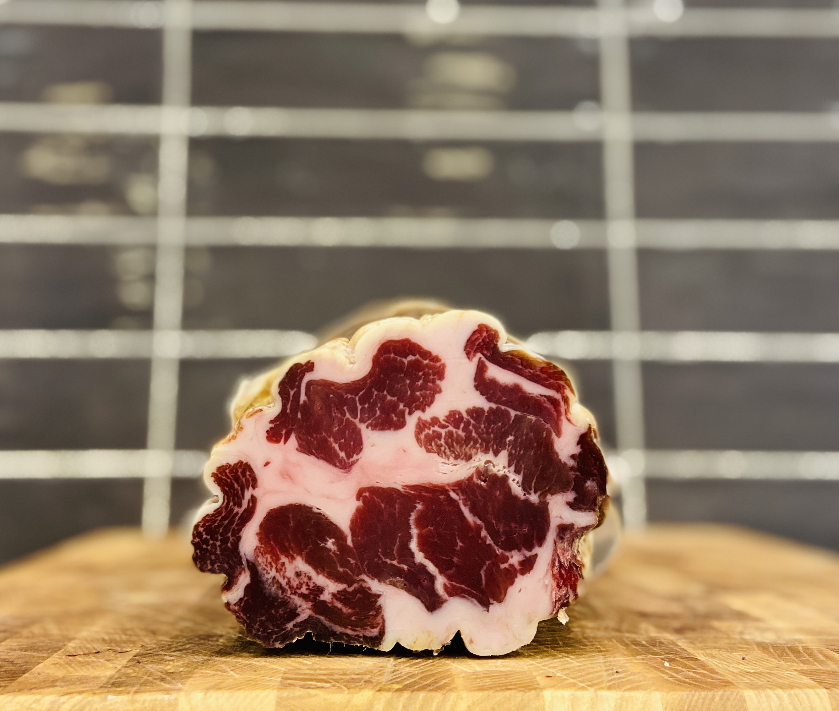 coppa BUGIN