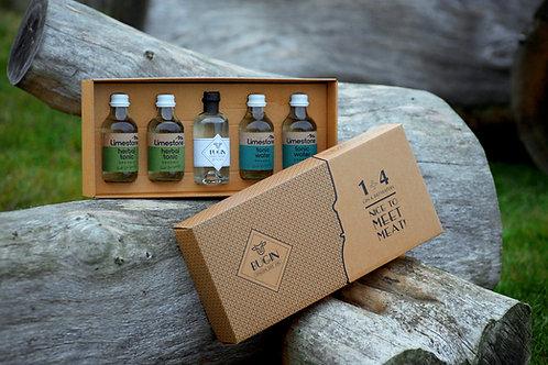 BUGIN Tonic Box 1+4