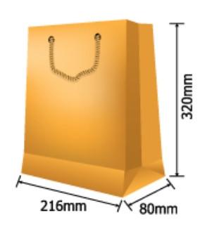 Paper Bag 003