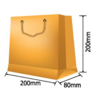 Paper Bag 002