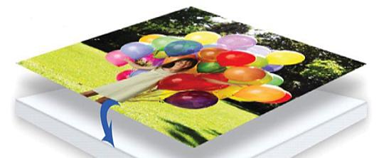 Foamcore® Brand foam board
