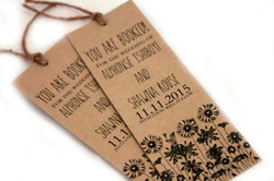 Bookmarks for any occasion