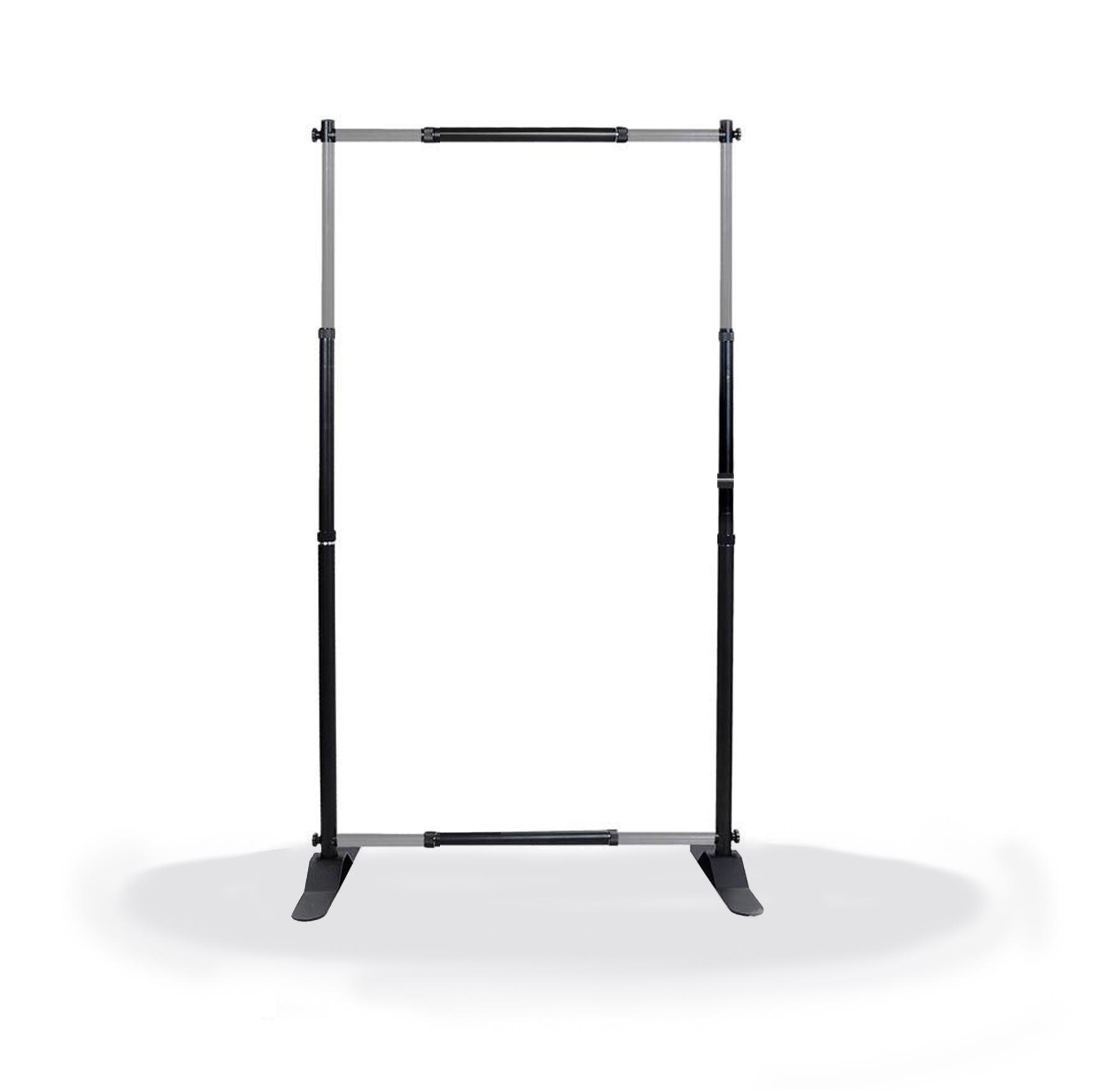 8x4 8x8 telescoping stand adjustable