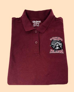 Embroidered Medical office shirts