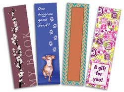 Custom Bookmark printing in New York City