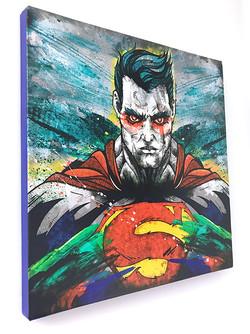 Custom_superman_canvas_printing
