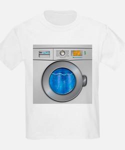 DTG washing instructions tshirt