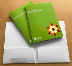 Capacity Pocket Folders