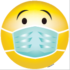 Please_wear_mask_face_covering.png Covid19 posters retail signage Coronovirus posters floor graphics