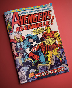 Avengers_comic_book