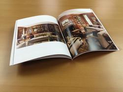 Architects lookbook rush printing