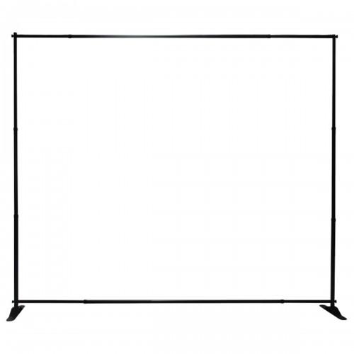 Slider Banner Stand Frame Only