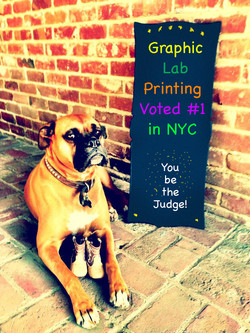 Best Print Shop in NYC