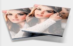 Photo prints on acrylic