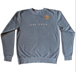 Embroidered sweatshirt fundraiser school