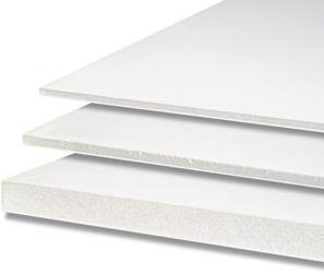 Gator board foam with hard surface