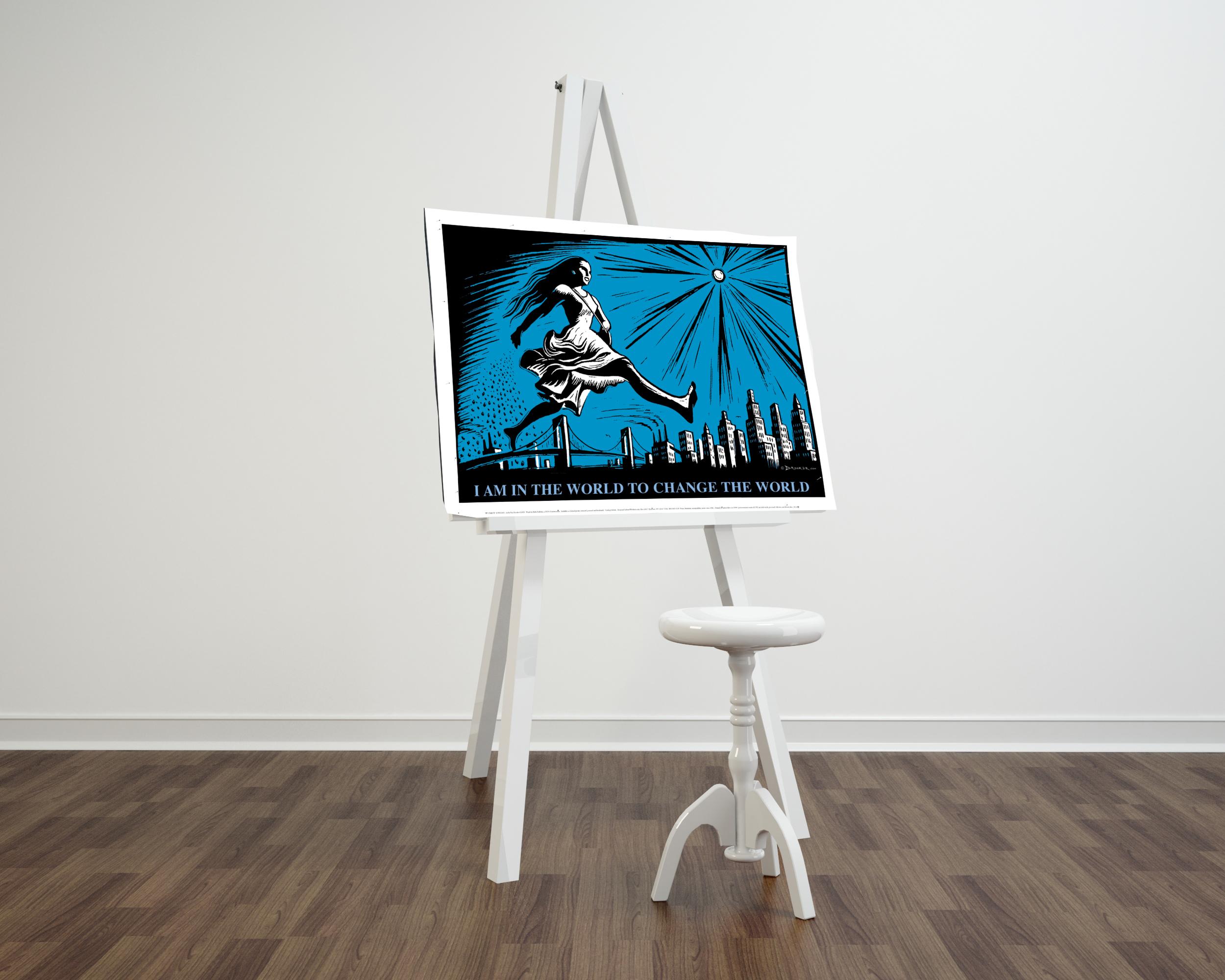Large Presentation Board Printing