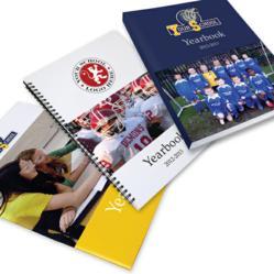 Yearbook _printing