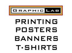 Graphic Lab Printing Est. 1991