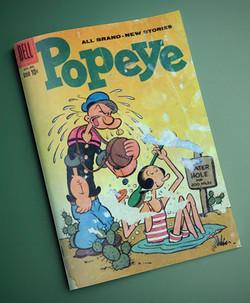Popeye_comic_book