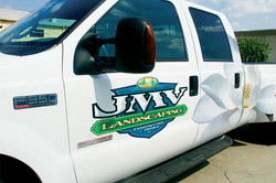 Auto truck decal stickers