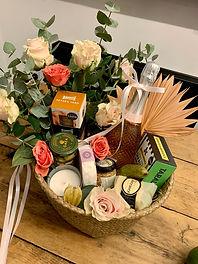Luxury Gift Basket