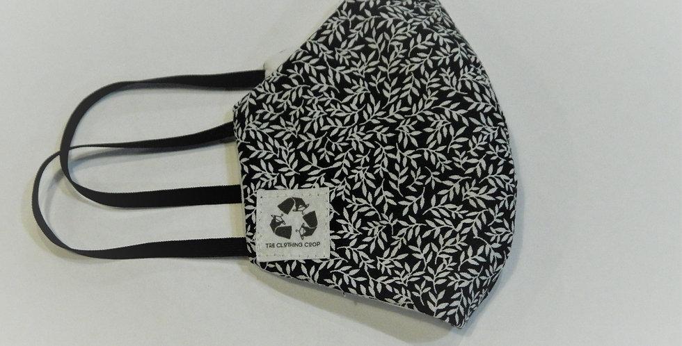 Ivy Cotton Mask
