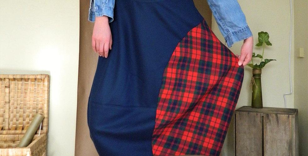 Unboxed Winter Skirt