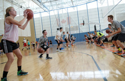 Skill session-day 2