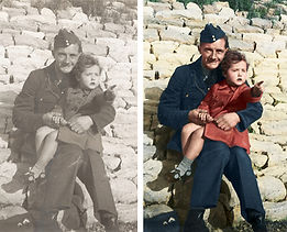 Light restore_colourisation