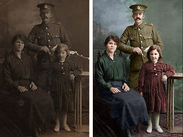 WW1 Soldier family.jpg