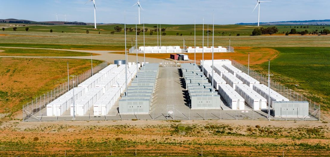 Invest in battery and energy storage
