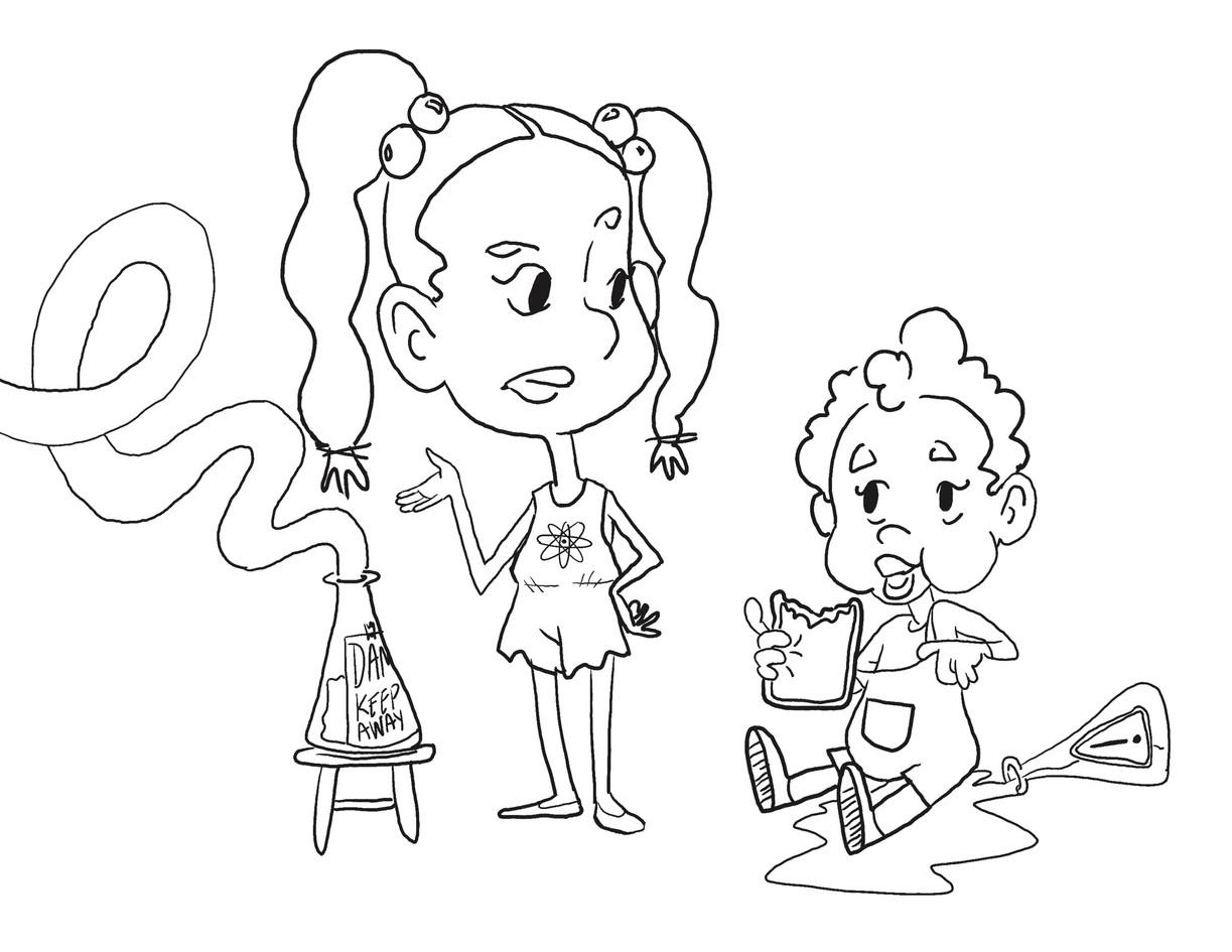 Science Prodigy Kids