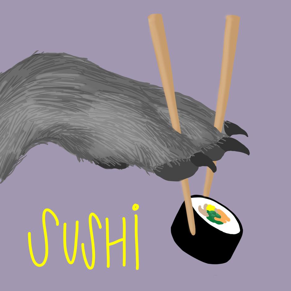 wolfsnack