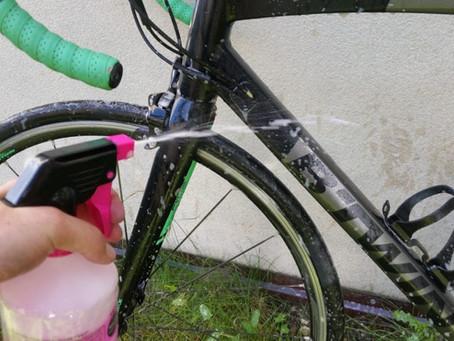Entretenir son vélo