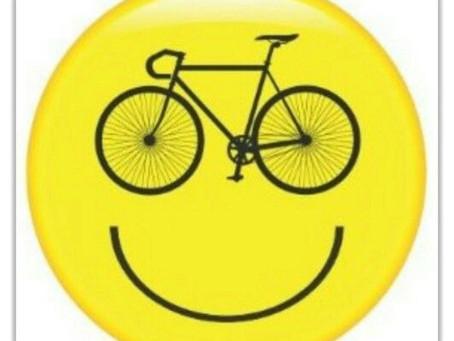 Les 10 raisons pour lesquelles on fait du vélo?