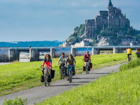 Nos prochaines Aventures à vélo