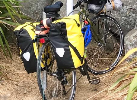 Voyager avec son vélo: bonne ou mauvaise idée?