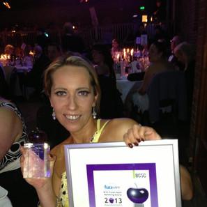 Purple Apple Awards