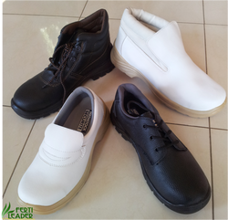 Chaussures anti-froid