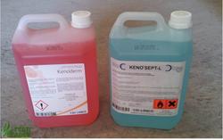 Kenoderm & Kenosept-L