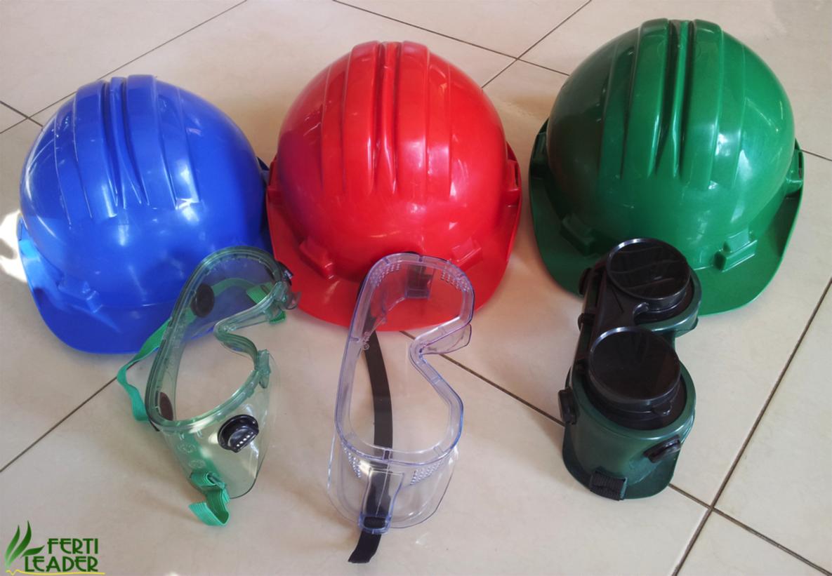 Casques et masques